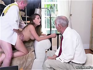plumb his old acquaintance playfellow s sister Ivy amazes with her big fun bags and ass