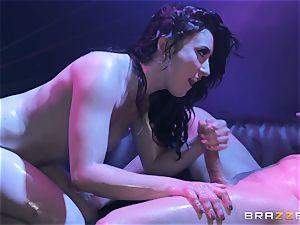Mandy Muse ass smashed deep by Mick Blue