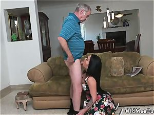 female and senior nubile eat booty very first time Frannkie s a hasty learner!