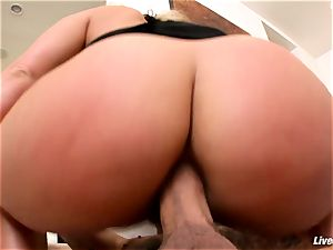 LiveGonzo Phoenix Marie assfuck fucky-fucky wife