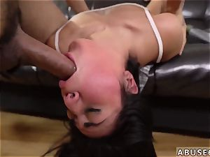 celeb movie scene rough and taken to the extraordinary xxx harsh rectal fuck-fest for Lexy
