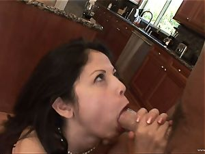 Evie Dellatossa gets her super-fucking-hot cooter boinked