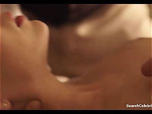 super-hot honeys skin Diamond and Valerie Baber - obedience S01E02
