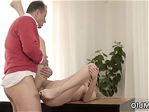 blond nubile plowed in public and ally s brutha duddy s step-sister Stranger in a phat