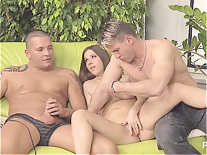 naughty musical chairs hook-up game part 4