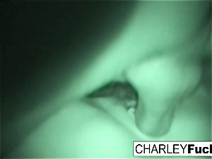 Charley's Night Vision unexperienced fuck-a-thon