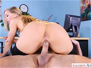 jizm greedy Nicole Aniston